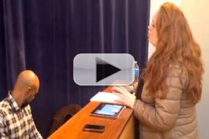 STAGE TUBE: Brandon Victor Dixon, Katie Thompson and More Rehearse for Lyons & Pakchar's #LOVE Concert at Rockwood