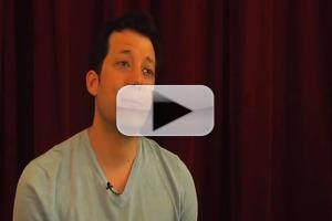 STAGE TUBE: John Tartaglia & More in Promo Video for World Premiere of BECAUSE OF WINN DIXIE at Arkansas Rep