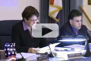 STAGE TUBE: Trumbull School Board Officially Cancels RENT