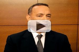 VIDEO: Tom Hanks & More Tell Squirrel Jokes on LETTERMAN