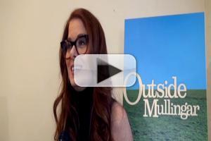 BWW TV: In Rehearsal with Brían F. O'Byrne, Debra Messing & the Company of MTC's OUTSIDE MULLINGAR