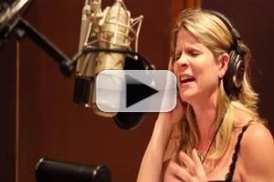 STAGE TUBE: Behind the Scenes - Kelli O'Hara, Steven Pasquale, Isaiah Johnson and More Record FAR FROM HEAVEN