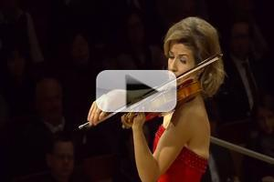 STAGE TUBE: Anne-Sophie Mutter to Perform with NY Phil, 12/10