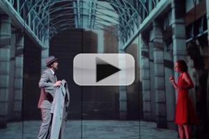 BWW TV: Sneak Peek of Cirque Eloize's CIRKOPOLIS!