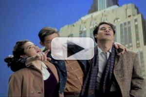 MEGA STAGE TUBE: Watch an Extended Sneak Peek of SIX BY SONDHEIM; Airs Tonight on HBO