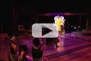 BWW TV: First Look at Highlights of Black Ensemble Theater's ONCE UPON A PEOPLE