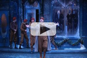 BWW TV: First Look at Highlights of CST's THE MERRY WIVES OF WINDSOR
