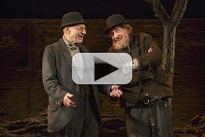 AUDIO: Ian McKellen and Patrick Stewart Talk GODOT, NO MAN'S LAND on 'Leonard Lopate Show'