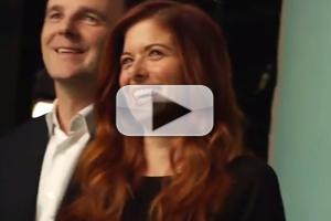 STAGE TUBE: Inside OUTSIDE MULLINGAR's Broadway Photo Shoot!
