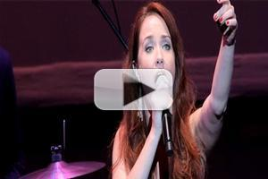 BWW TV: Zachary Levi, Sierra Boggess, Norm Lewis & More Sing Alan Menken at Hammerstein Gala!
