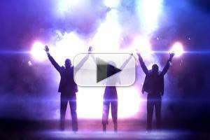 BWW TV: New Trailer Released for West End's X Factor Musical, I CAN'T SING!