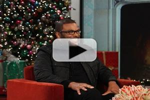 VIDEO: Tyler Perry Talks Long-Term Relationship with 'Madea' on ELLEN