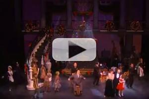 A Very Broadway Holiday Countdown- 3 Days 'Til Christmas!