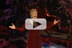 A Very Broadway Holiday Countdown- 4 Days 'Til Christmas!