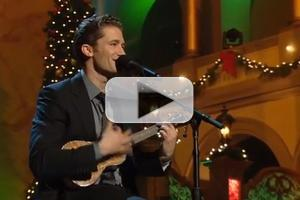 A Very Broadway Holiday Countdown- 2 Days 'Til Christmas!