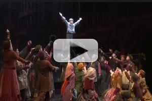 STAGE TUBE: First Look at Highlights of 5th Avenue Theatre's OLIVER!