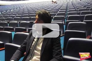 BWW TV: Entrevista a Ignasi Vidal (Los Miserables)