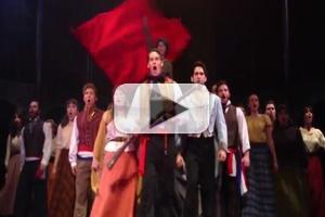 STAGE TUBE: Highlights from WPPAC's LES MISERABLES