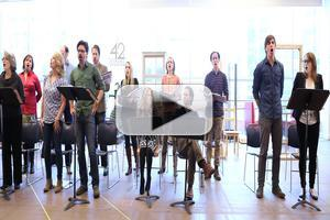 BWW TV: Meet the Broadway Cast of THE BRIDGES OF MADISON COUNTY- Plus a Performance Preview!