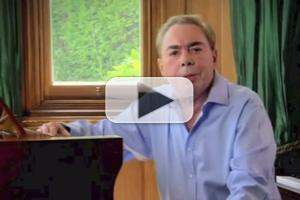 STAGE TUBE: Andrew Lloyd Webber Discusses the Sex, Lies, and Espionage of STEPHEN WARD