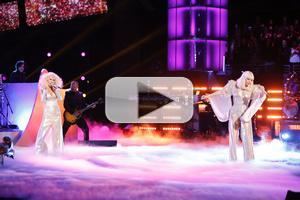 VIDEO: Lady Gaga, Celine Dion & More Perform on THE VOICE Finale