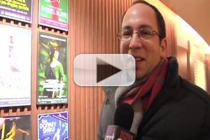 STAGE TUBE: Audience Reactions to A.R.T.'s THE HEART OF ROBIN HOOD