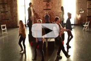 STAGE TUBE: Choreographer Grady McLeod Bowman Creates Dance Version of 'Cups (When I'm Gone)'
