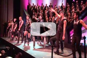 VIDEO: Gay Men's Chorus of Los Angeles' THE 12 ROCKIN' DAYS OF CHRISTMAS