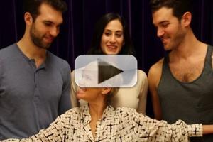BWW TV: BroadwayWorld.com & Kristin Chenoweth Fan Clubs Exclusive - Happy Holidays from Kristin Chenoweth!