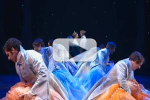 13 in 30: Video Highlights from 2013- CINDERELLA