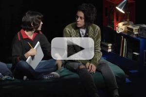 13 in 30: Video Highlights from 2013- FUN HOME