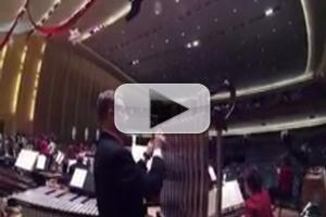 STAGE TUBE: BPO Wishes Happy Holidays to All
