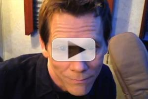 VIDEO: Kevin Bacon, Matthew Morrison and More Sing '12 Days of Christmas'