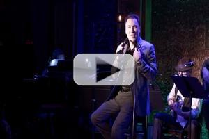 STAGE TUBE: Patrick Page Sings 'Timothy' at ARTISTS FOR JUSTICE Benefit