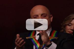 VIDEO: First Look - Billy Joel Tribute & More on 36th KENNEDY CENTER HONORS