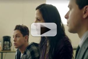 VIDEO: First Look - Mary Louise Parker Stars in Indie Drama JAMESY BOY, in Theaters 1/17