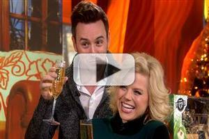 VIDEO: Megan Hilty Dishes on Las Vegas Wedding on TODAY!