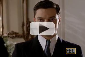 VIDEO: First Look - Dominic Cooper Portrays 'James Bond' in BBC America's FLEMING