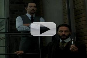 VIDEO: Sneak Peek - 'Servant to Two Masters' on Next All-New DRACULA