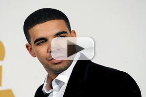 VIDEO: FIRST LISTEN - DRAKE Debuts Newest Single 'Trophies'