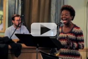 BWW TV: Tony Winner LaChanze Performs 'It's a Sign' at IF/THEN Sitzprobe