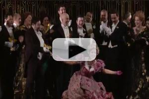 STAGE TUBE: First Look at Danny Burstein, Betsy Wolfe and More in The Met Opera's DIE FLEDERMAUS