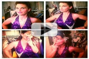 BWW Blog: Meet Sherz Aletaha of Off-Broadway's DISASTER!