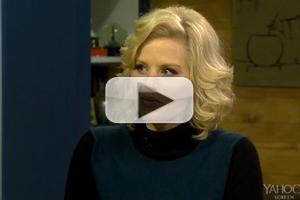STAGE TUBE: Megan Hilty Dishes on Her Vegas Wedding, Her PIPPIN-Inspired Pre-Show Ritual & More!