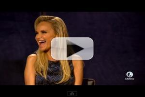 VIDEO: Sneak Peek - Kristin Chenoweth as Guest Judge on PROJECT RUNWAY ALL STARS Tonight