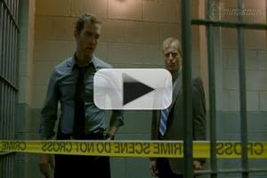 VIDEO: New Trailer for HBO's TRUE DETECTIVE, Starring McConaughey and Harrelson