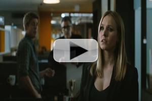 VIDEO: Watch Kristen Bell in First Official VERONICA MARS Trailer!