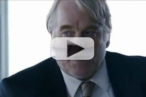 VIDEO: First Look - Philip Seymour Hoffman in Trailer for A MOST WANTED MAN