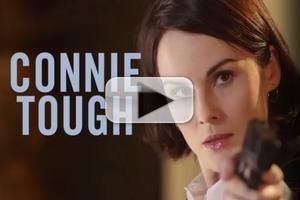 VIDEO: DOWNTON's Michelle Dockery is TV's Hottest Cop in New FUNNY OR DIE Spoof