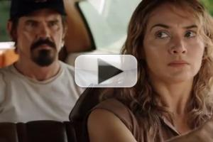 VIDEO: Extended TV Spot for LABOR DAY with Kate Winslet & Josh Brolin